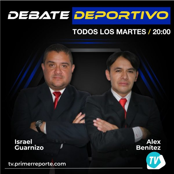 Debate Deportivo