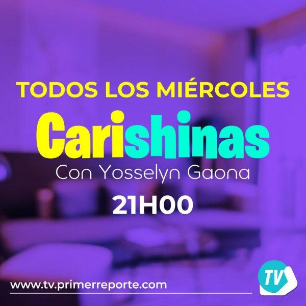 Carishinas
