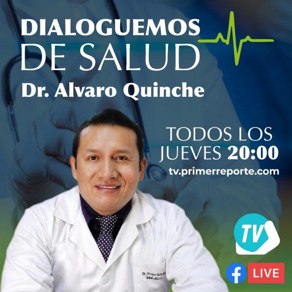 Dialoguemos de Salud